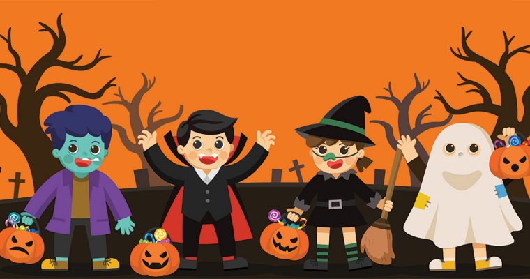 HALLOWEEN PARTY SATURDAY 26TH OCT