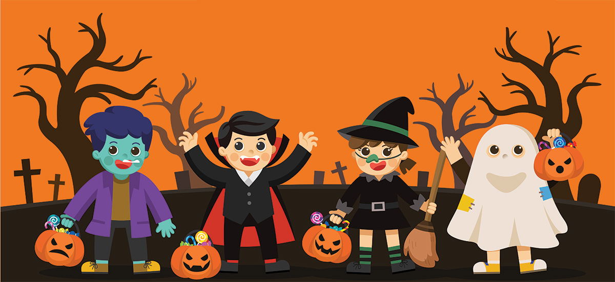 HALLOWEEN PARTY AT BALCOMBE CLUB 31ST OCTOBER