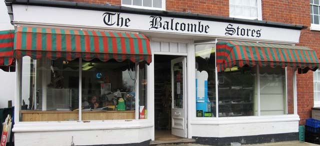 The Balcombe Stores – Message to Customers