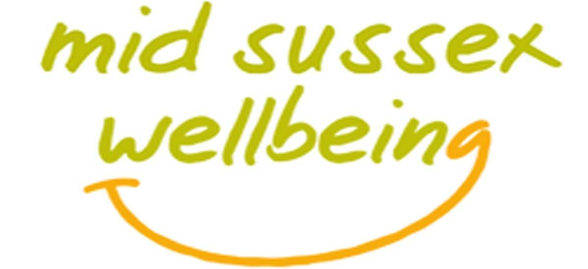 Mid Sussex Wellbeing – Contact us for advice and guidance