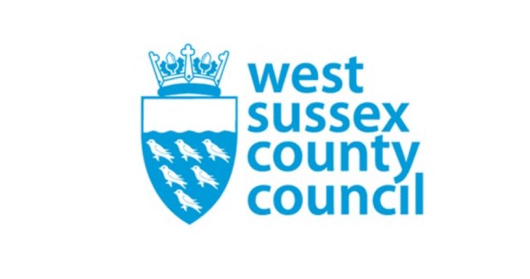 Registration update for services in West Sussex