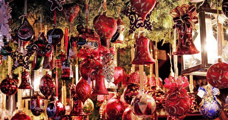 Christmas Market 19th December