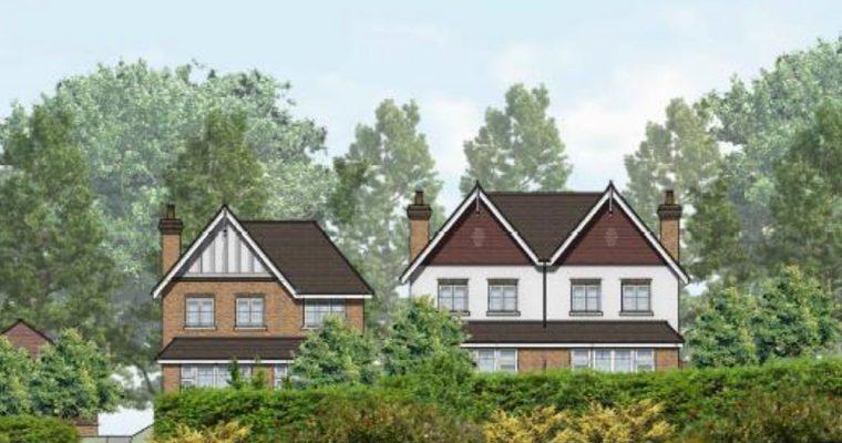 New Development and Village Centre Proposals