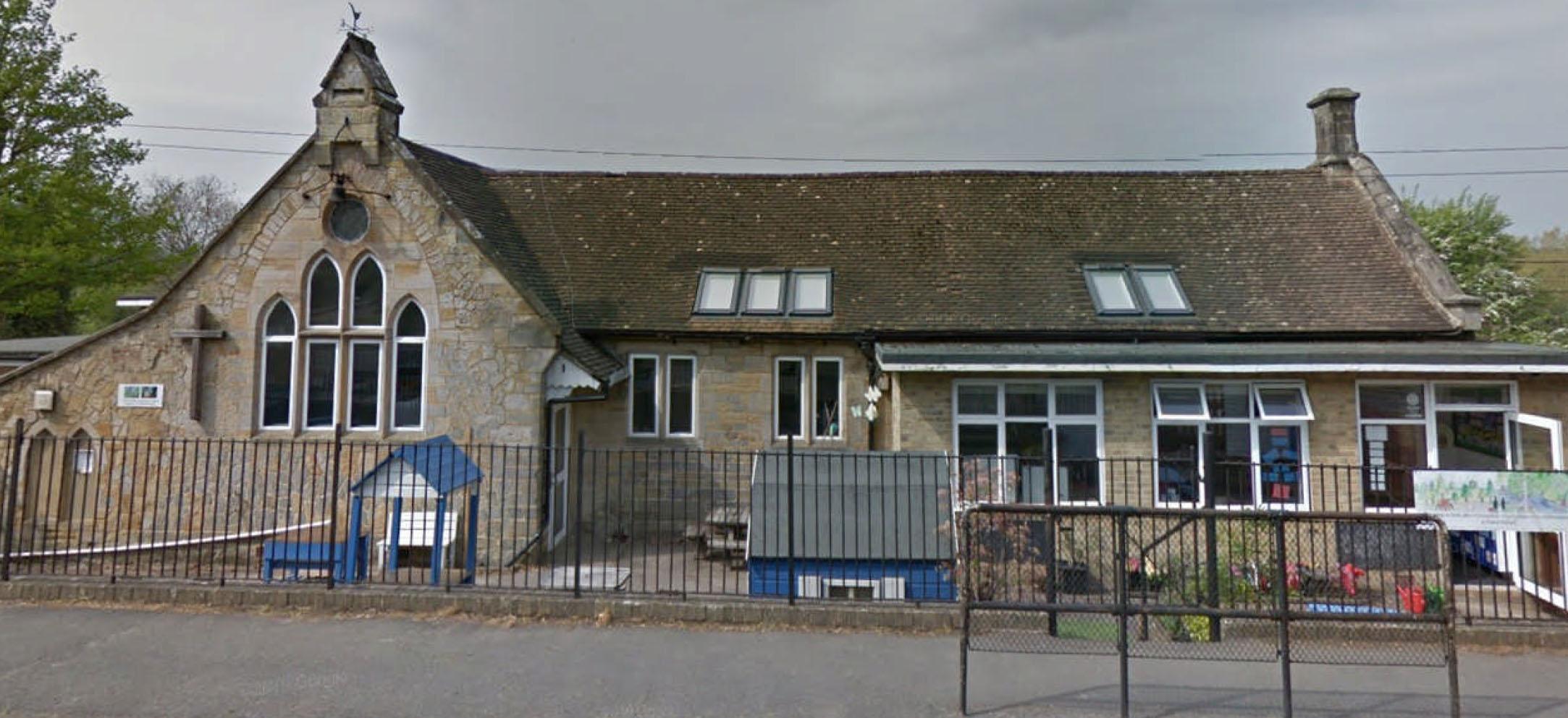 Balcombe School