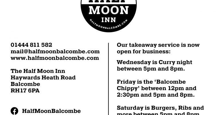 Balcombe Community Pub Ltd – 5th Annual Members' Meeting – 26th May
