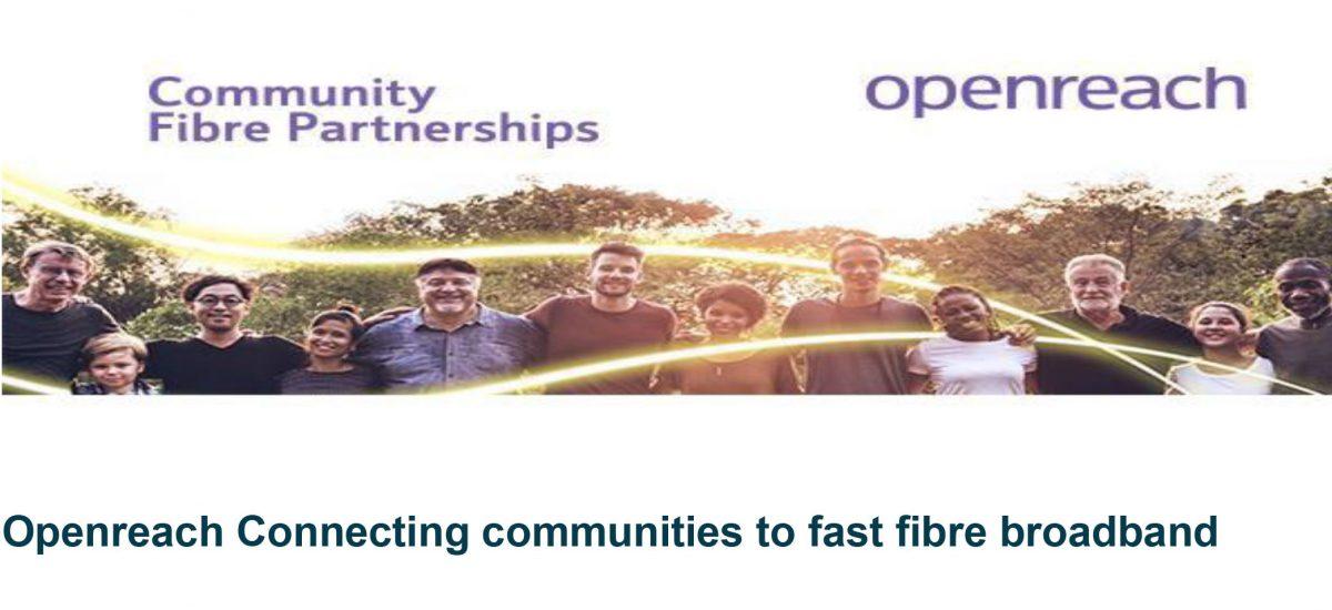 High Speed Broadband in Balcombe